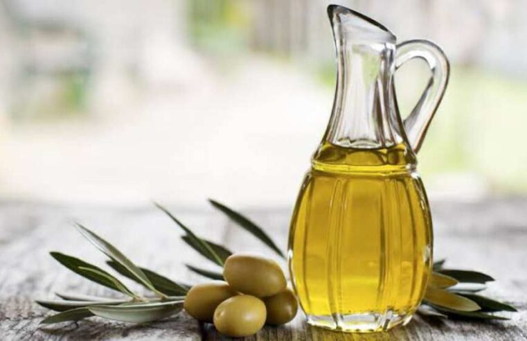 The Health benefits of olive oil, Know the benefits