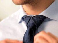 Stylish Tie Knots for men