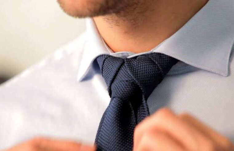 Types of Tie Knots for Men | Stylish Tie Knots
