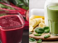 Natural Instant Energy drinks
