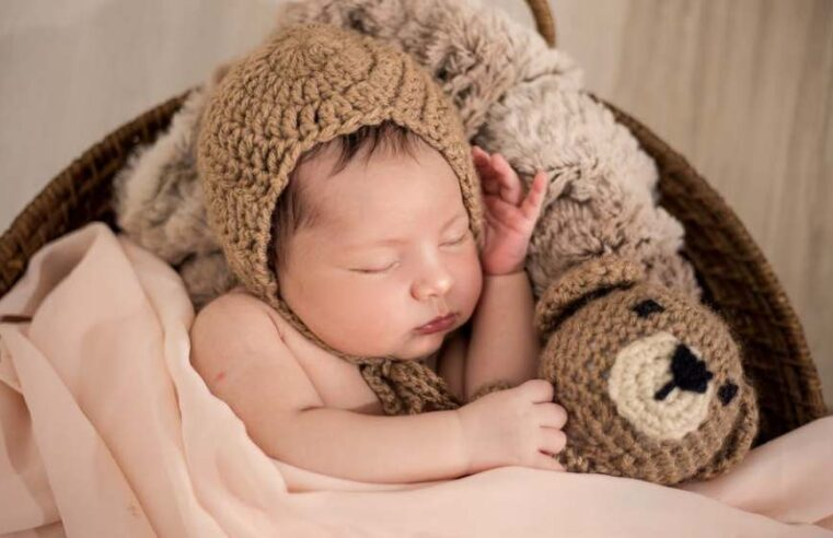 Baby Skin Care: Tips for your baby healthy skincare