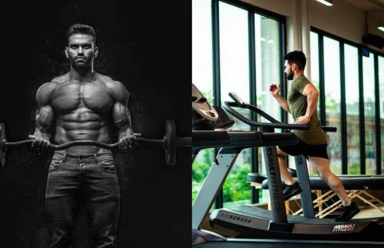 Strength Training better than Cardio