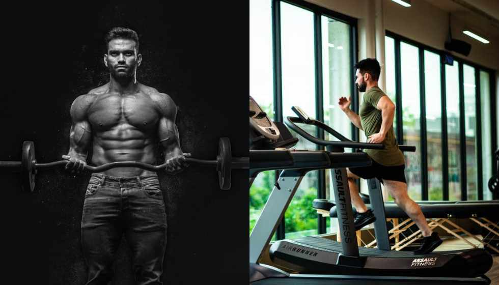 Is Strength Training better than Cardio? Which one helps in fat loss
