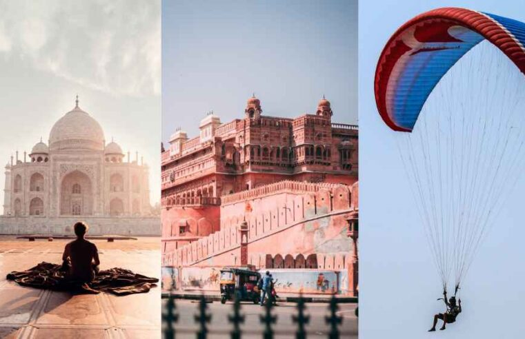 Travelling Places in India || Best Places In India (2021)
