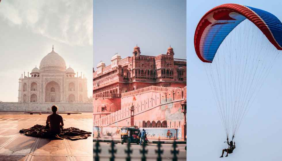 Travelling Places in India    Best Places In India (2021)