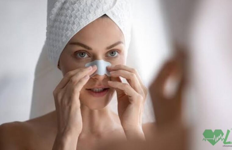 What are blackheads, why it causes and how to rid off