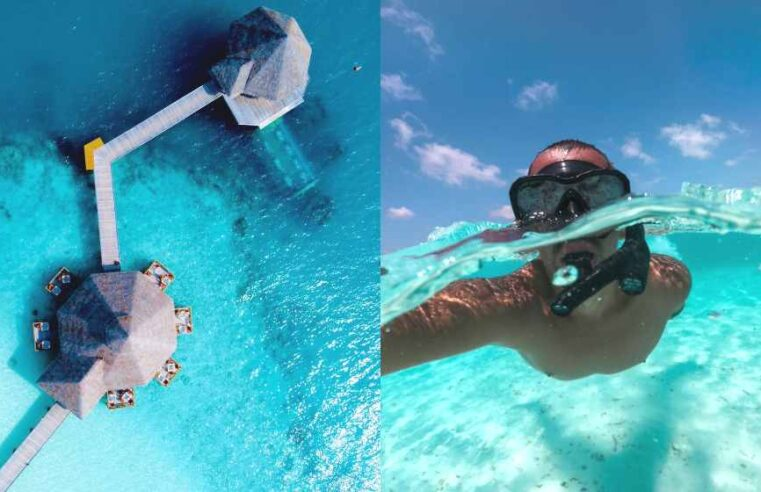 Best places to visit in Maldives, beaches and scuba diving