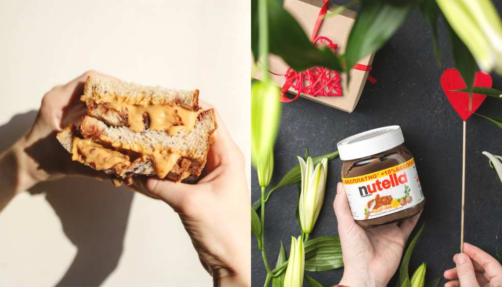 Peanut Butter VS Nutella, which is better for fitness freaks