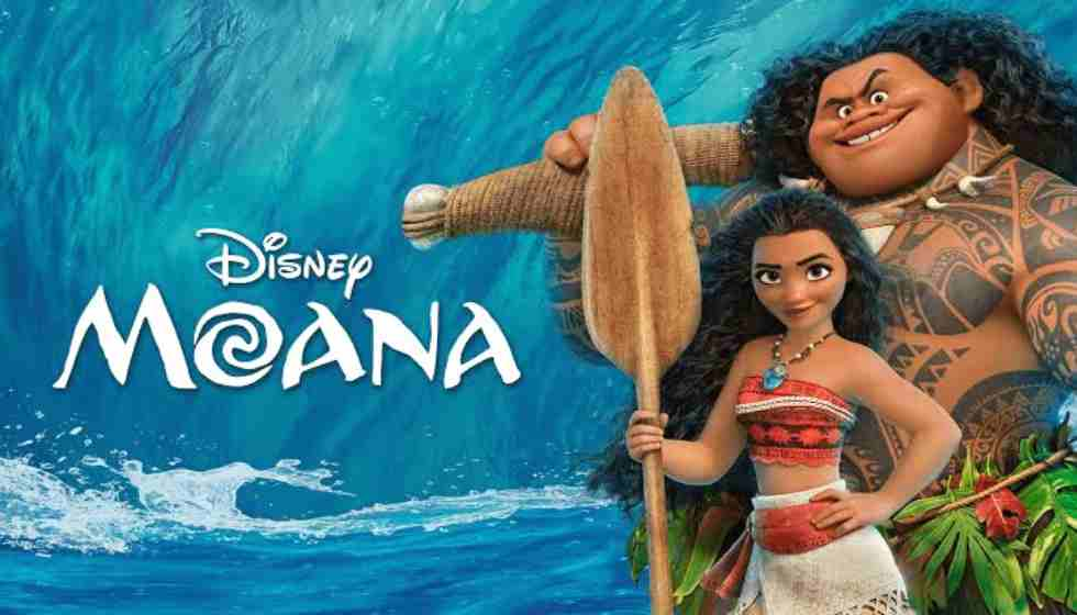 Moana 2 Animated Movie Release Date, expected in 2023