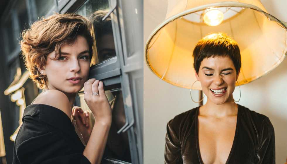 What is Pixie cut Hairstyle and Types of Pixie Haircuts?