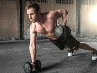 Build Muscle in Home
