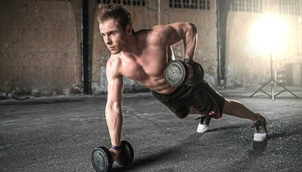 At-Home Exercises to Build Muscle, Muscle Gaining Plan