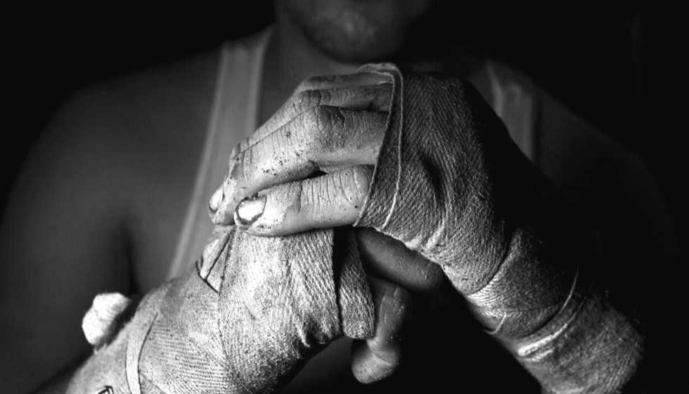 Hand Grip Strength building Exercises For MMA Fighters