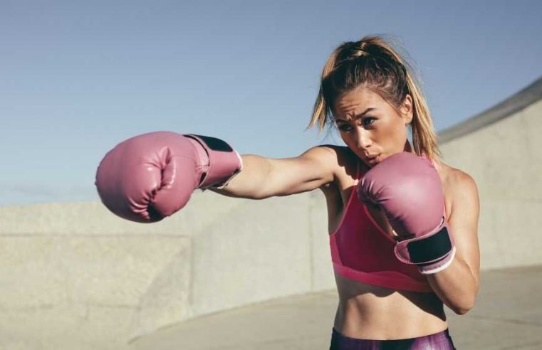 Fat Loss To Muscle Gain – What Shadow Boxing Can Do For You?