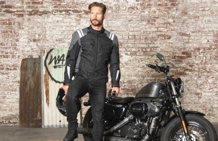 Why Should You Wear a Biker Jacket While Riding a Motorcycle