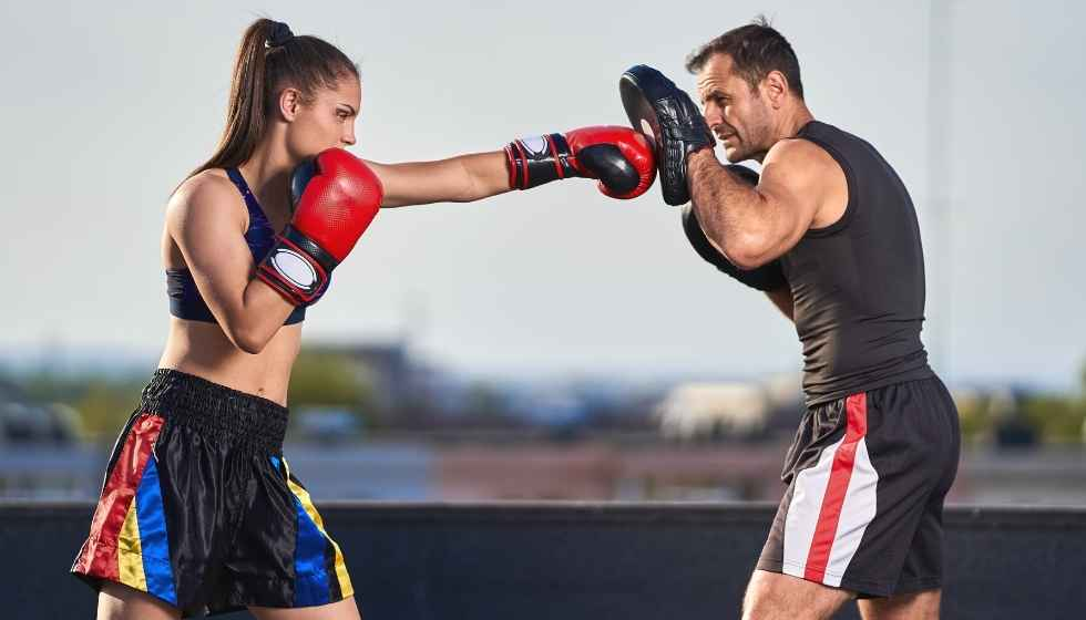 10 Basic Boxing Tips for Beginners | Sport to maintain Fitness