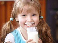 benefits of drinking Milk